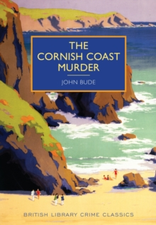 The Cornish Coast Murder, Paperback Book