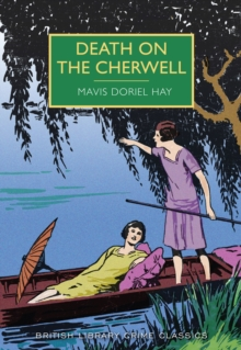 Death on the Cherwell, Paperback Book