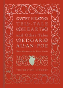 The Tell-Tale Heart and Other Tales, Hardback Book