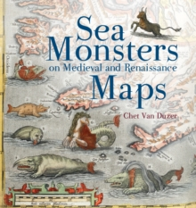 Sea Monsters on Medieval, Paperback Book