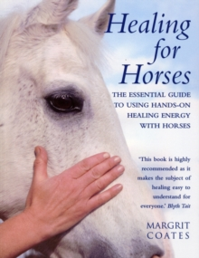 Healing for Horses, Paperback Book