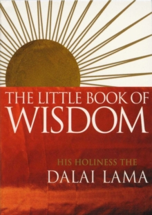 The Little Book Of Wisdom, Paperback Book