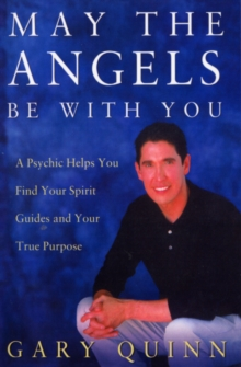 May The Angels Be With You, Paperback / softback Book