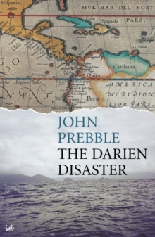 Darien Disaster, Paperback / softback Book