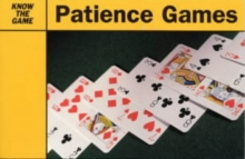 Patience Games, Paperback Book