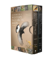 Handbook of Western Palearctic Birds : Passerines, Multiple copy pack Book