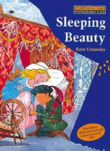 Sleeping Beauty, Paperback / softback Book