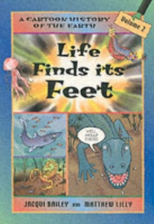 Life Finds Its Feet, Paperback Book