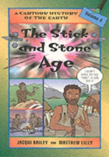 The Stick and Stone Age, Paperback Book