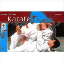 Karate, Paperback / softback Book