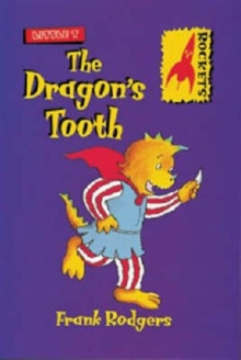 Little T: the Dragon's Tooth, Paperback Book