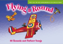 Flying a Round (Book + CD) : 88 Rounds and Partner Songs, Mixed media product Book