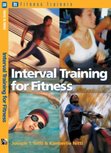 Interval Training for Fitness, Paperback / softback Book