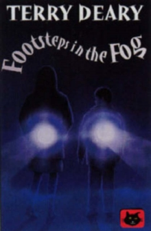 Footsteps in the Fog, Paperback / softback Book