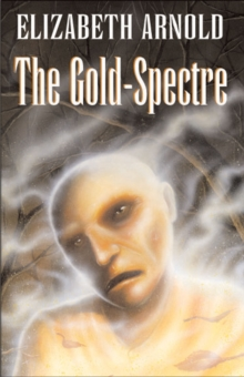The Gold-spectre, Paperback Book