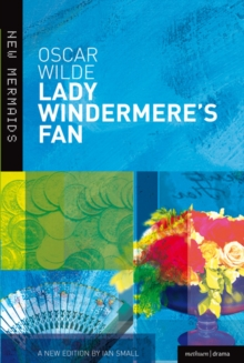"""Lady Windermere's Fan"", Paperback / softback Book"