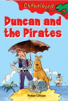 Duncan and the Pirates, Paperback / softback Book