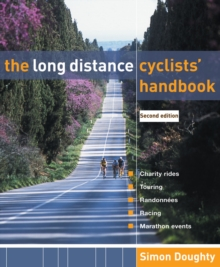 The Long Distance Cyclists' Handbook, Paperback Book