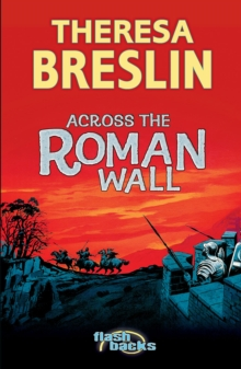 Across the Roman Wall, Paperback Book