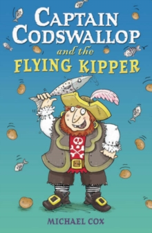 Captain Codswallop and the Flying Kipper, Paperback / softback Book