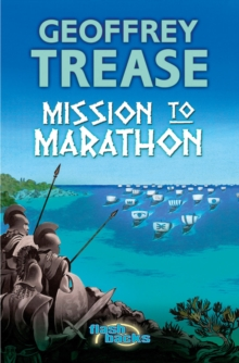 Mission to Marathon, Paperback / softback Book