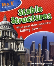 Stable Structures, Paperback / softback Book