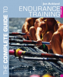 The Endurance Training, Paperback Book