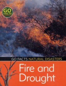 Fire and Drought, Paperback / softback Book