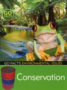 Conservation, Paperback / softback Book