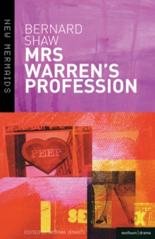 Mrs Warren's Profession, Paperback / softback Book