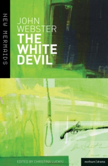 The White Devil, Paperback Book