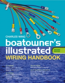 Boatowner's Illustrated Wiring Handbook, Hardback Book