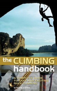 The Climbing Handbook, Paperback / softback Book