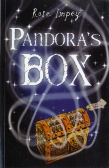 Pandora's Box, Paperback / softback Book