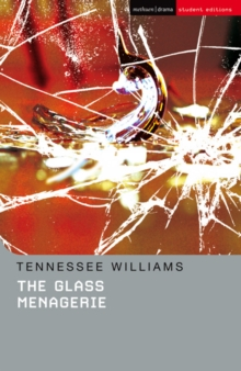 "The ""Glass Menagerie"", Paperback Book"