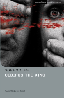 Oedipus the King/Oedipus Rex, Paperback Book