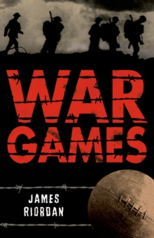 War Games, Paperback / softback Book