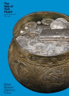 The Vale of York Hoard, Paperback / softback Book