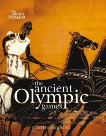 The Ancient Olympic Games, Paperback / softback Book