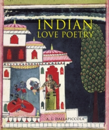 Indian Love Poetry, Paperback / softback Book