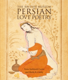Persian Love Poetry, Paperback Book