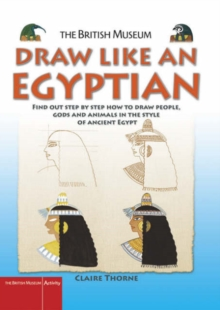 Draw Like an Egyptian, Paperback / softback Book