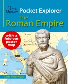 Pocket Explorers: Roman Empire, Hardback Book
