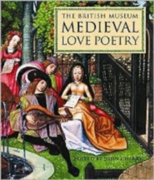 Medieval Love Poetry, Hardback Book