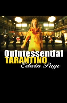 Quintessential Tarantino, EPUB eBook