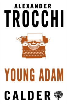 Young Adam, Paperback Book