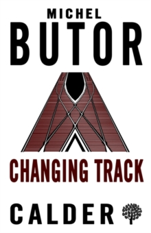 Changing Track, Paperback Book