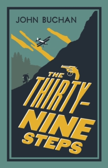 The  Thirty-Nine Steps, EPUB eBook