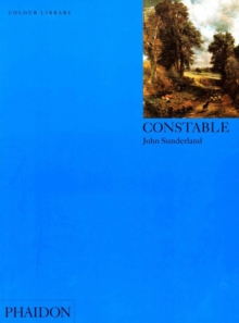 Constable, Paperback Book