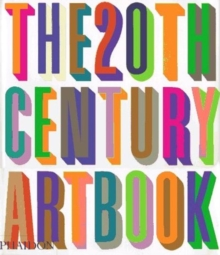 The 20th Century Art Book, Paperback Book